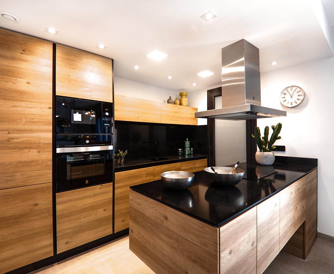 MONTAGE-SERVICE thomas grube | Individuelle Küchenplanung